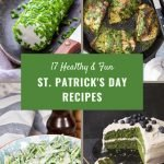 17 Healthy and Fun St. Patrick's Day Recipes