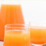 Sparkling Citrus Punch With Cinnamon pin
